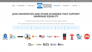 20160216 Bialik College support for marriage equality