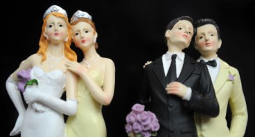 Why Intermarriage Poses Threat to Jewish Life — But Gay Marriage Doesn't | Forward.com