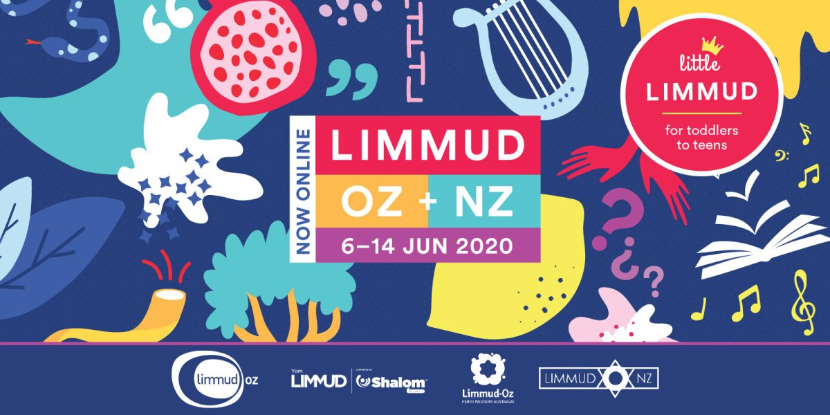 Limmud Oz 2020: The Queer Sessions