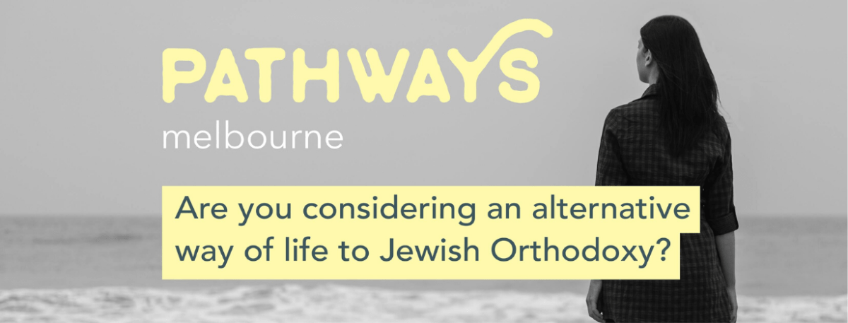 Pathways Melbourne starts group for LGBTIQ+ people with life experience with Orthodox Judaism