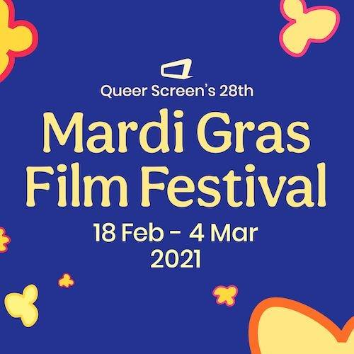 Eytan Fox showcase at 2021 Mardi Gras Film Festival