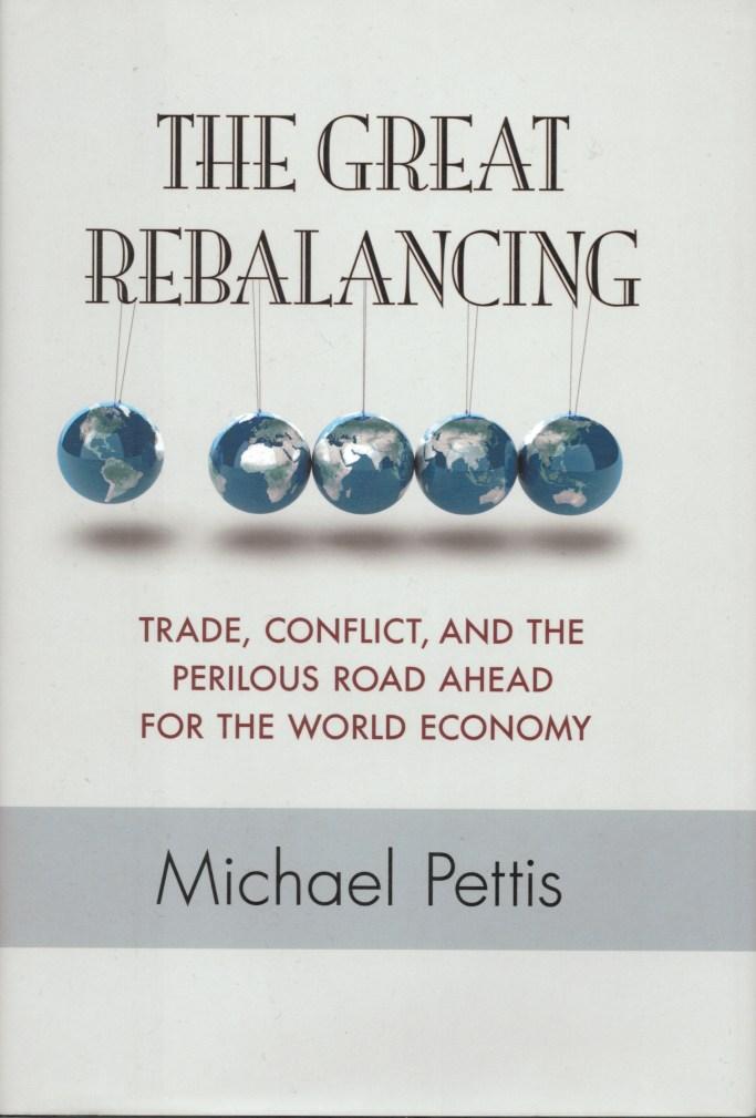 great rebalancing