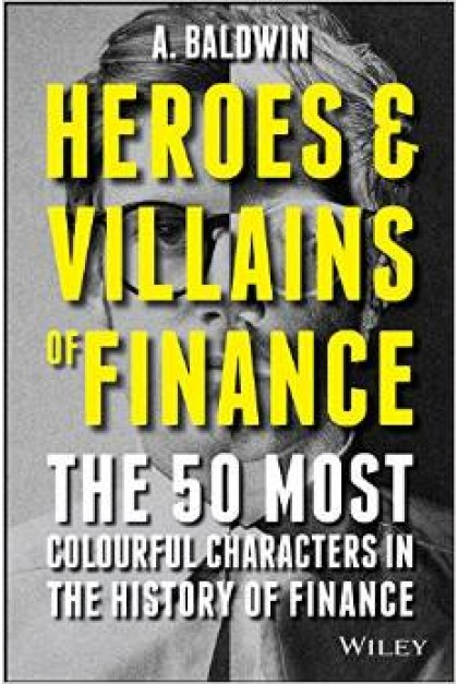 Heroes and Villains of Finance-420x627