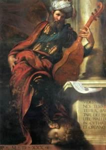 ציור: קמילו בוקצ'ינו
