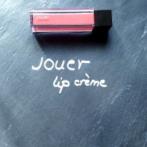 Liquid lipstick week: Jouer lip creme