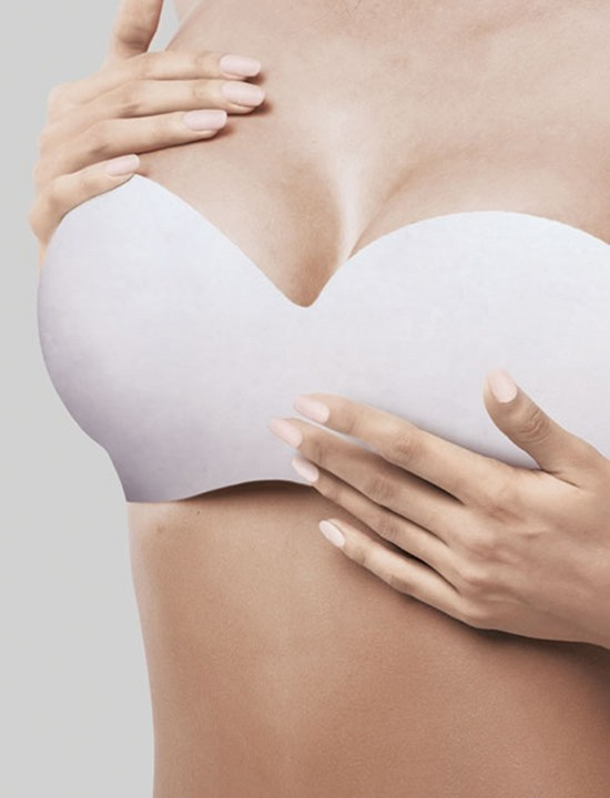 Nye brysterimplantater