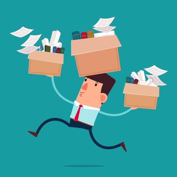 6 Biggest Benefits Of Business Storage Services