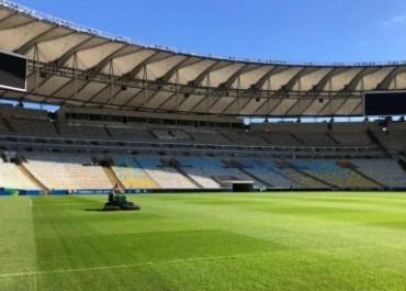 Prefeitura libera 10% de público no Maracanã na final da Copa América
