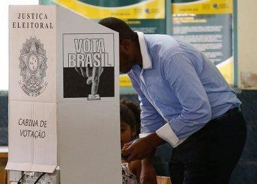 Reforma eleitoral será promulgada nesta terça e valerá para 2022. Veja o que muda