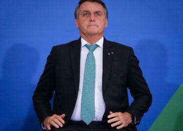 """""""Não vou entrar nessa guerra ainda"""", diz Bolsonaro sobre debates para 2022"""