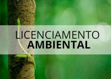 REQUERIMENTO DE LICENÇA AMBIENTAL SIMPLIFICADA (LAS)