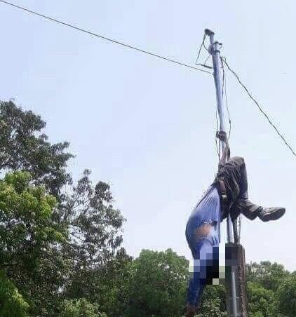 Fallece al recibir una descarga eléctrica en instalación de luz img 1538 2