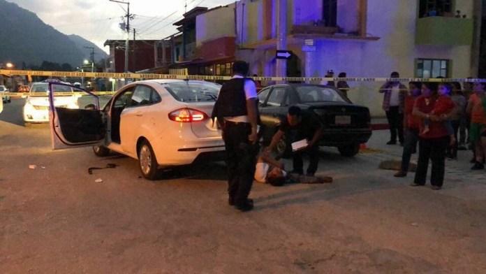 En riña lesionan a golpes a militar activo en San Cristobal de las Casas. 476286c9 7a0d 4f70 80f4 fcdaef7a3c98