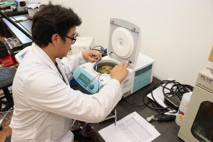 Estudiantes realizanprácticas profesionalesen Instituto Nacional de Cancerología 38277c06 6c75 4959 ae9f f676fb8193dc