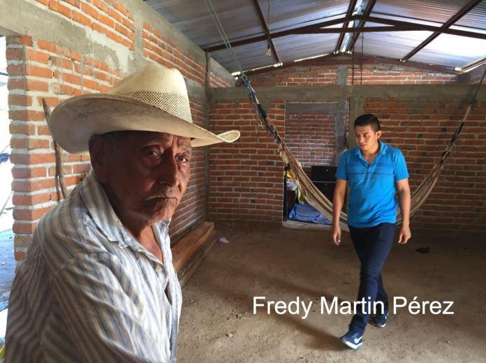 En galeras y mini casas viven los damnificados de Chiapas a un año del terremoto WhatsApp Image 2018 09 05 at 2.53.02 PM