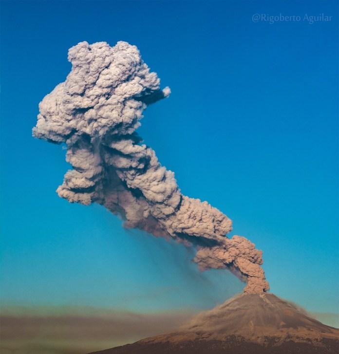 Actividad de volcán Popocatépetl entra en Semáforo de Alerta Fase 3 img 1355 1