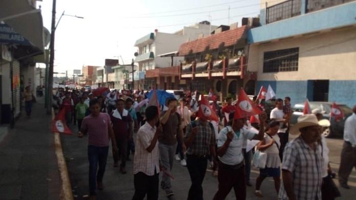 Edil de Tapachula hace oídos sordos a inconformidades de la ciudadanía aed10965 d9c7 428b a544 44bf3dfd0b0b