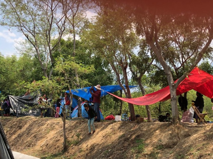 Al cumplir 3 años desplazados, tsotsiles del ejido Puebla Chenalhó exigen justicia y retorno al poblado 3538cf27 5ac7 444f bdb2 f815c94b0989