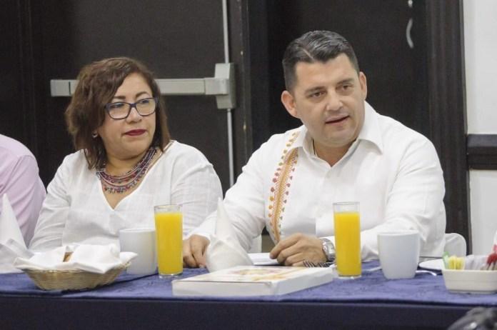 """Va Gobierno de México contra los """"incitadores"""" de las caravanas migrante 76cb0904 b590 44c8 8f51 c9676bec03f9 1"""
