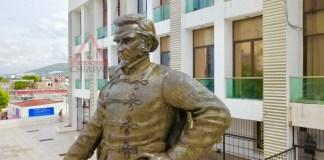 Tuxtla llega a los 171 años de apellidarse Gutiérrez