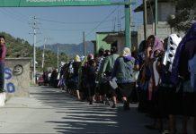 Exigen Las Abejas de Acteal a AMLO sacar el Ejército de Chiapas