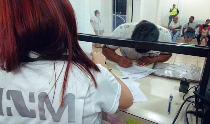 Reinician actividades en oficinas del INM en Tapachula eb8396ba 347d 4e04 ade8 274252c88814