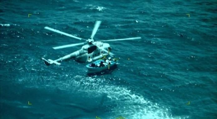 Tras persecución marítima, en Puerto Chiapas, decomisan mil 200 kilos de cocaína 8d3b92bd 6443 4b4e ab6a 80402b8cb06b