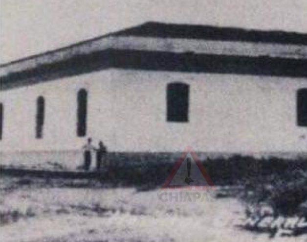 Cumplió 120 años del Hospital Regional de Tuxtla