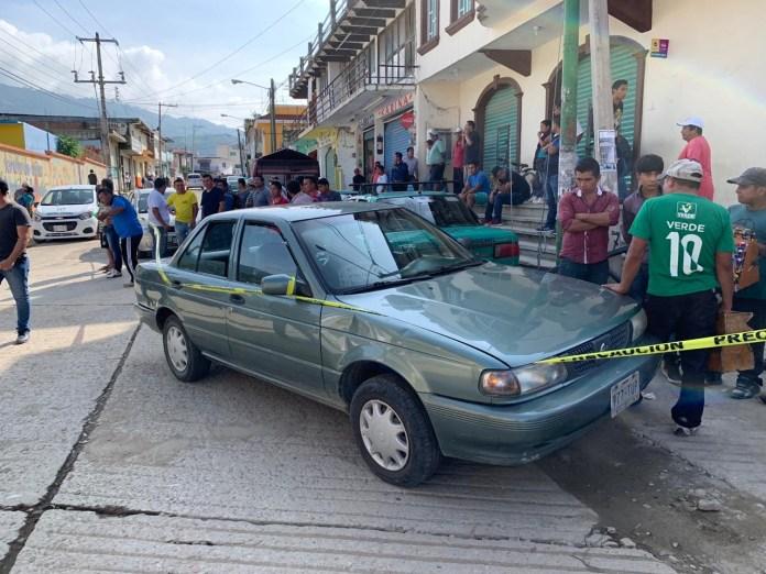 Hieren de gravedad a un elemento de la Guardia Nacional en Bochil #Chiapas c871c178 3c19 4c9d b886 749d13213f10