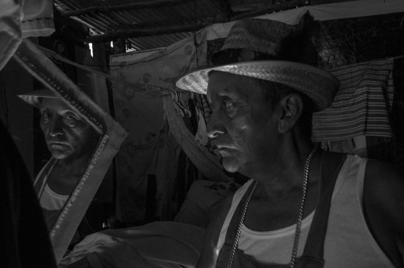 La mujer que fui : Gustavo Elías - Alerta Chiapas
