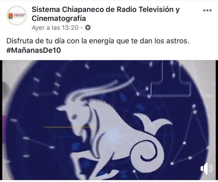 En picada la radio y televisión pública de Chiapas, pese a presupuesto millonario WhatsApp Image 2020 01 08 at 5.36.21 PM