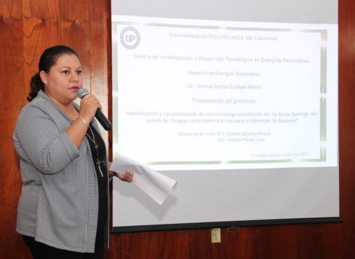 Llevan a cabo Seminario de Investigación en Politécnica de Chiapas  3dcf33a1 9435 45f4 8820 e9756f8a3beb