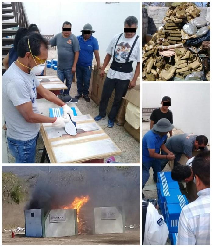 Incineran más de 270 kilos de narcóticos en Chiapas 750cebd3 1798 4a6a aea2 b1549a48eeba