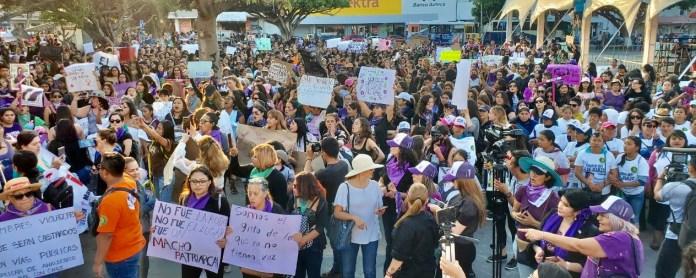 Las madres del dolor, las otras víctimas de los feminicidios img 6502