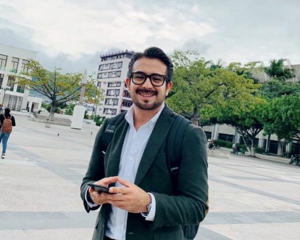Renuncia director de Jóvenes Construyendo el Futuro en Chiapas img 7380