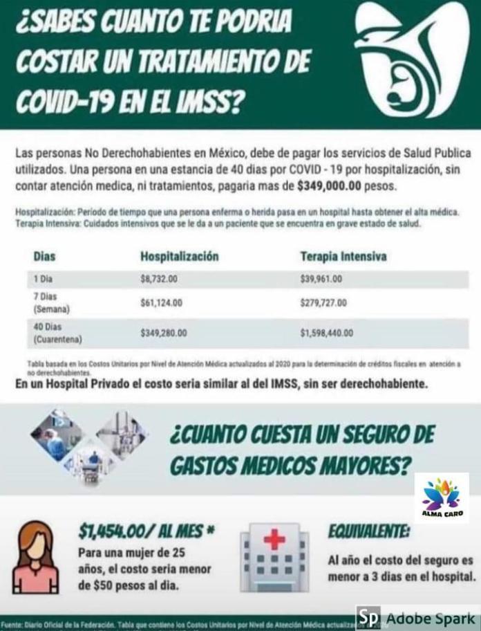 Aseguradoras han pagado siniestros hasta por más de 17 mdp en Chiapas. WhatsApp Image 2020 04 06 at 1.15.07 PM