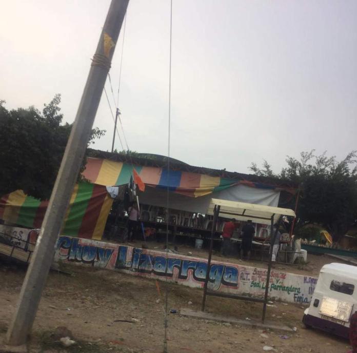 En Chiapilla sí harán su feria por la Santa Cruz WhatsApp Image 2020 05 02 at 1.17.00 PM 1