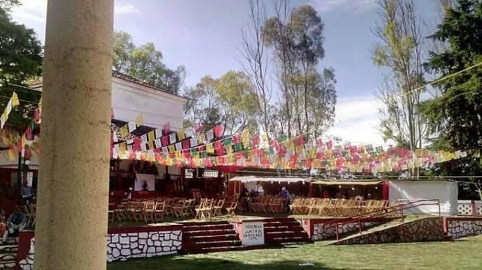 San Cristobal de las Casa celebrations canceled