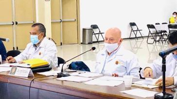 Secretaría de Salud minimizó por 11 meses la realidad; reconoce más muertes y contagios por COVID WhatsApp Image 2021 02 16 at 1.06.42 PM