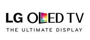 Logo OLED TV