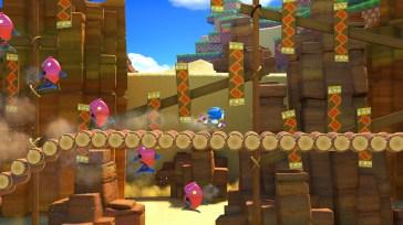 Sonic Forces screenshots 02