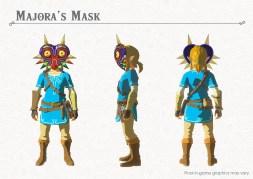 Zelda Breath of the Wild DLC 1 10