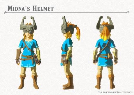 Zelda Breath of the Wild DLC 1 11