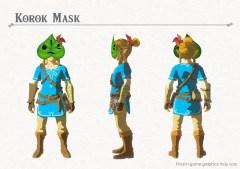 Zelda Breath of the Wild DLC 1 14