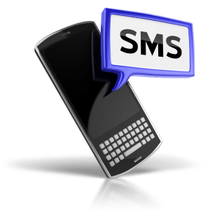 Souscription Alerte Jobs _SMS