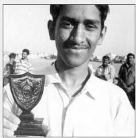 MS Dhoni and his Childhood