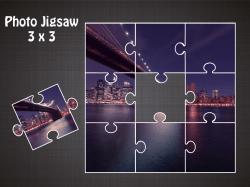 Photo jigsaw 2