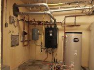 Système de chauffe-eau