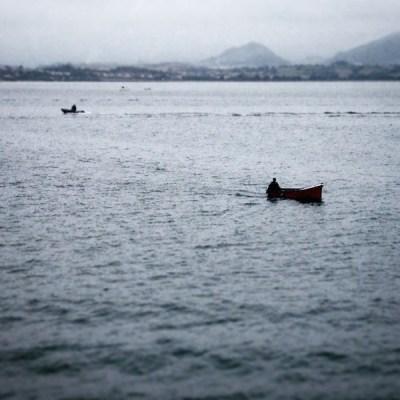 Bahia de Santander, slow life, fotografía