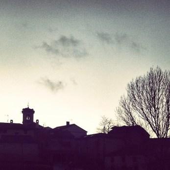 Cabañas de Polendos, Slow life, Segovia4